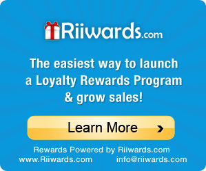 Riiwards.com